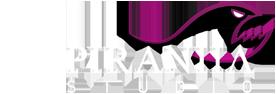 Piranha Studio Logo