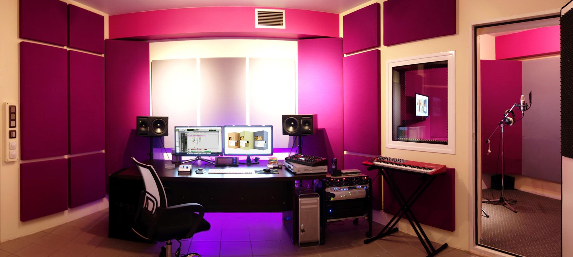 Piranha Studio, Post Production, Greece