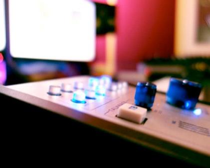 Piranha Studio Mix